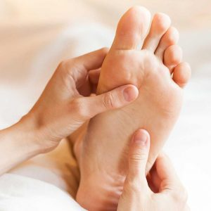 pedicure in cosa consiste